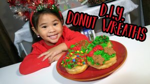 Holiday Treats and Snacks for Kids