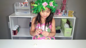 Disney Moana Craft Tutorial