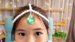 Shimmer's Crystal Circlet Nick Jr.