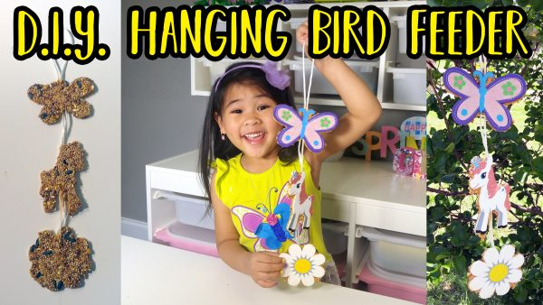 Easy Spring Crafts and Decor
