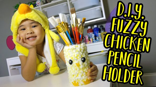 Easy Easter Crafts for Kids, Toddlers, Children